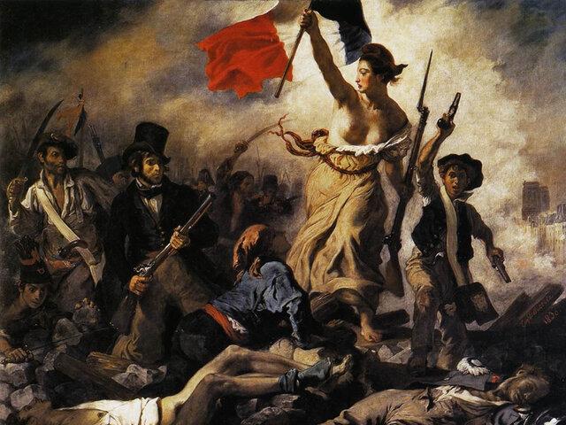 FRANCIA- Declaración de los Derechos del Hombre