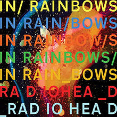 "Radiohead releases ""In Rainbows"""