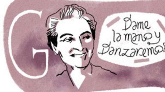 Gabriela Mistral (Feminista, Pedagoga y poeta Chilena de los comienzos del siglo XX. 1889 - 1957)