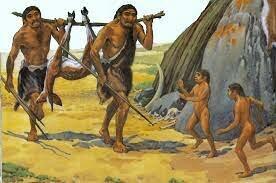 Los primero Hombres