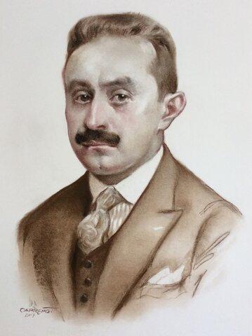 José Vasconcelos (Educador Mexicano 1882 – 1959)