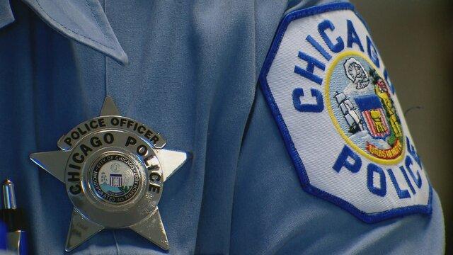 Police Force is Established