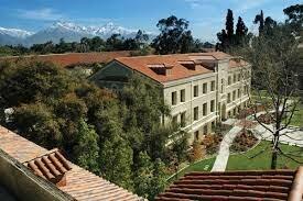 Universidad de artes liberales