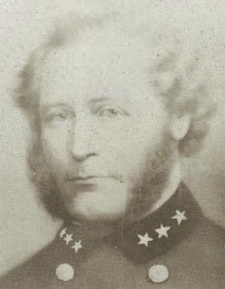 First Chief
