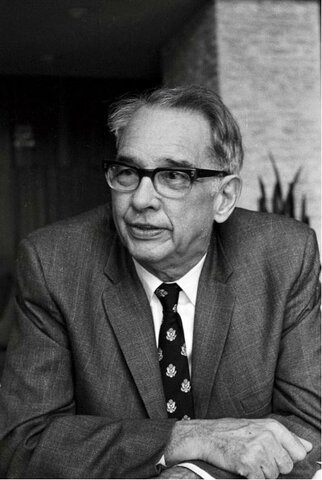 Джон Винсент Атанасов разработал концепцию первой электронно-вычислительной машины