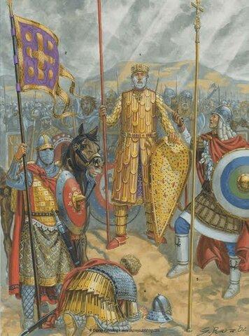Basilio I Macedonio