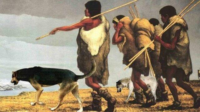 llegada de los pobladores originales a México