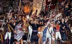 La guerra de la independencia fue declarada