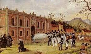Morelos fue arrestado en su ciudad