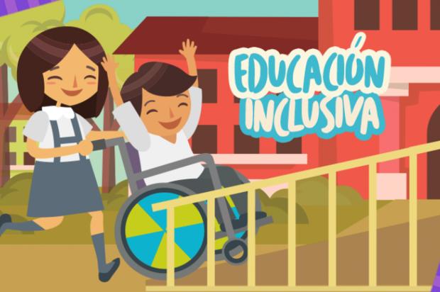 Inclusión educativa: el nuevo reto de la educación colombiana