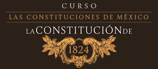 La Constitución 1824