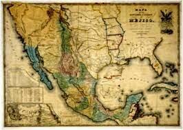 México se declara república federal