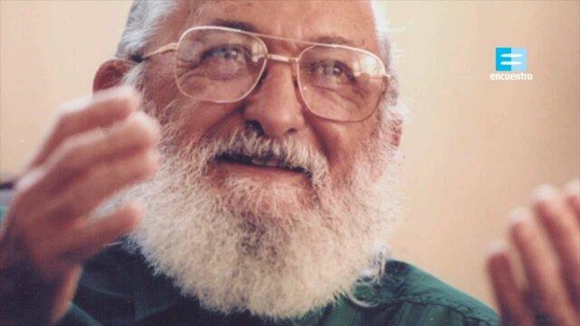 Paulo Freire ( Pedagogo, político y pensador. Brasil 1921 - 1997)