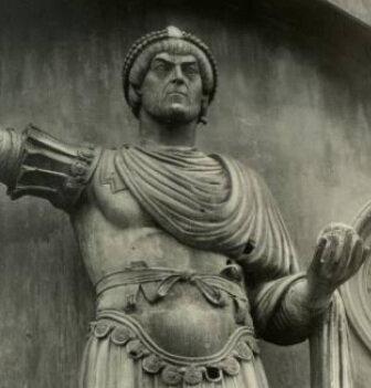 ROMA, DEFENSOR DEL CIVITATIS