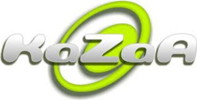 Kazaa Launches