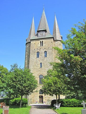 Oluf Skötkonung kung i Sverige