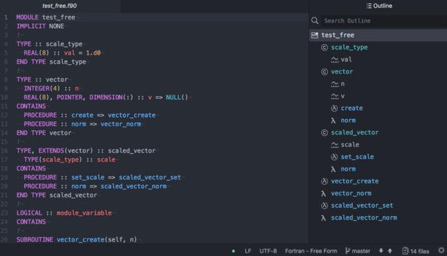 Разработка Фортрана, первого языка программирования, имеющего транслятор на компьютере