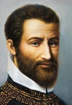 Palestrina , Luis de Victoria y música religiosa.