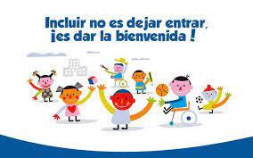 Servicios de apoyo pedagógico para la inclusión