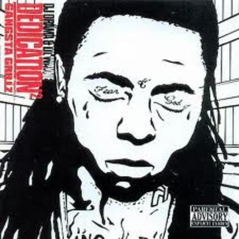 "Lil Wayne Release ""Dedication 2"" Mixtape For Free"