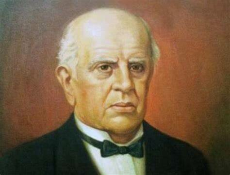 Domingo Faustino Sarmiento (1868-1874)