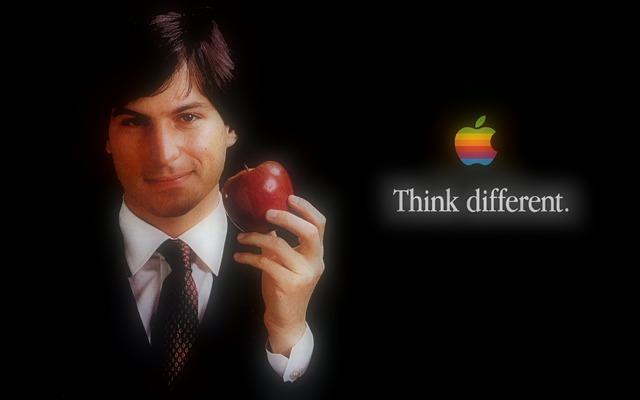 Fundación de Apple - Primera fase en la empresa