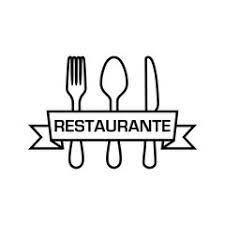 Palabra restaurante