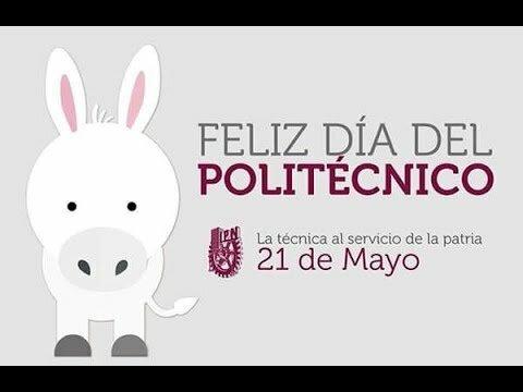 Dia del Politécnico.