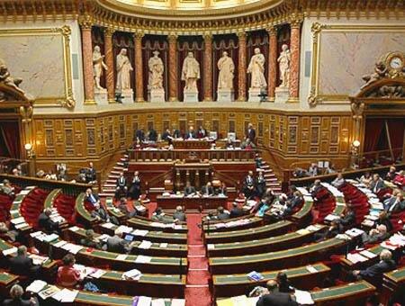 FRANCIA- Senado Conservador