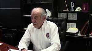 Raúl Talan Ramírez director del IPN.