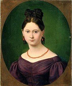 Se compromete con Jenny von Westphalen