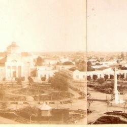 Fundación de San Antonio de Gualeguay