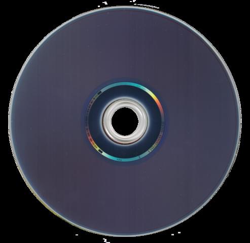 Дэвид Пауль Грегг запатентовал оптический диск