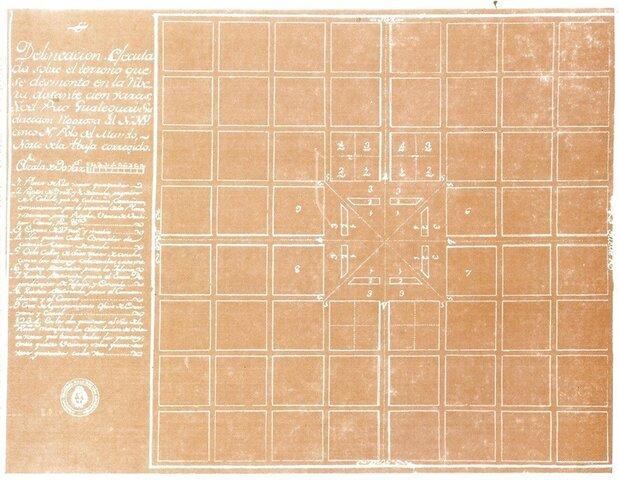 Fundación de Concepción del Uruguay