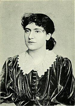 Nace Eleonor Marx
