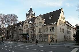 Universidad de Jena