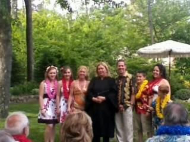 La boda de mi padre