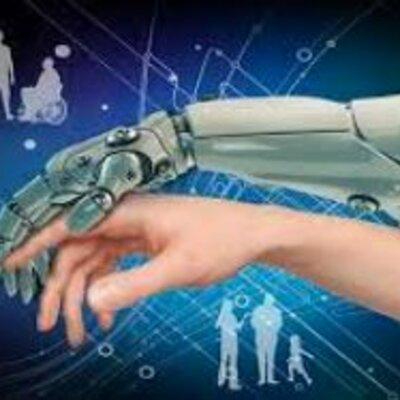 Evolución de la robótica timeline