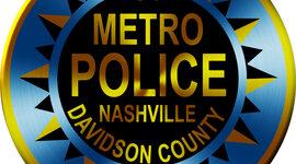History of the Metropolitan Nashville Police Department timeline