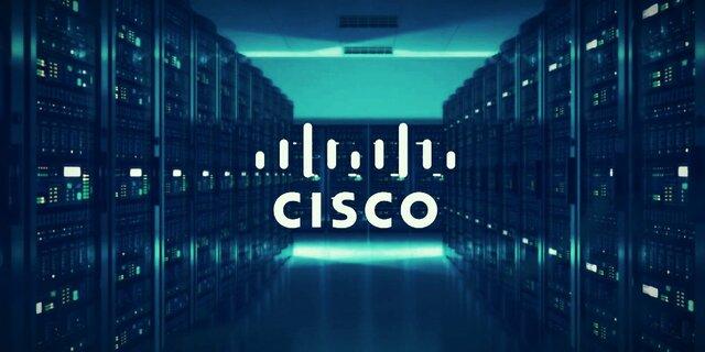 Основание компании Cisco Systems