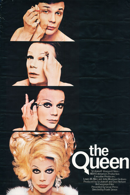 """""""The Queen"""" documentary released"""