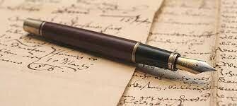 Aparicio de la escriptura