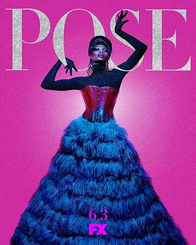 Pose (TV Show) first airs