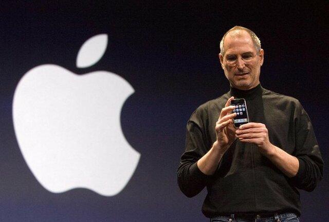 Steve Jobs volviendo a Apple
