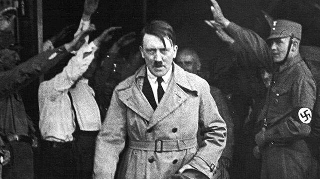 Nazi- Dictatuur
