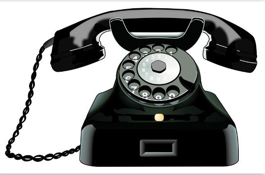 Telephone, Antonio Meucci