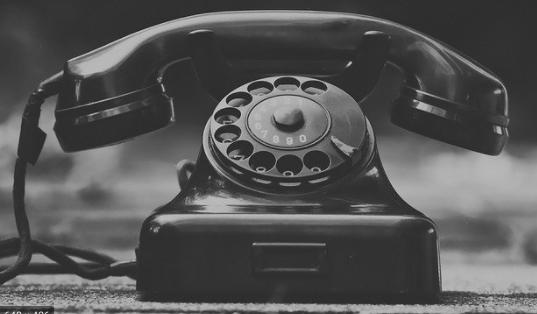 Telephone (Alexander Graham Bell)