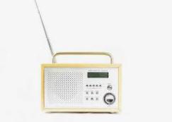 Radio, Guglielmo Marconi