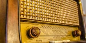 Radio Gugliermo Marconi
