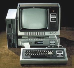 Computer, Charles Babbage
